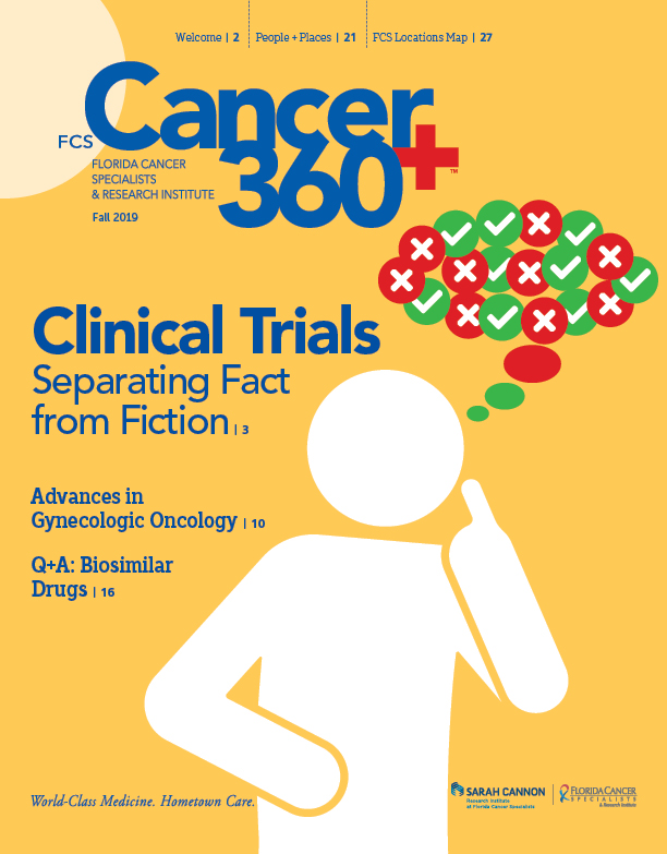 FCS 013 Cancer360Plus Fall 2019 Cover